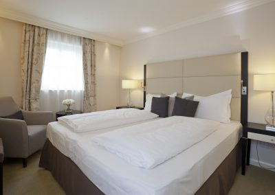 Double Bed G