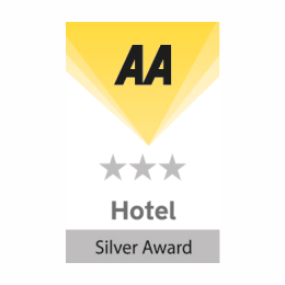 AA Hotel Star Rating
